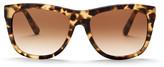 Bobbi Brown Women's The Jacks Retro Sunglasses