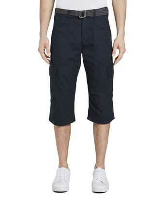 Tom Tailor Men's Cargo Shorts Pants