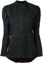 Y-3 Sport Y3 Sport - sports jacket - women - Polyamide/Spandex/Elastane - XS