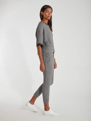NSF Guero Drop Shoulder Short Sleeve Sweatshirt