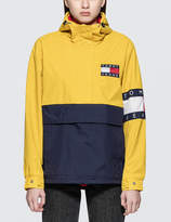 Tommy Jeans 90S Colorblock Pullover Jacket