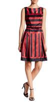 Taylor Stripe Dress (Petite)