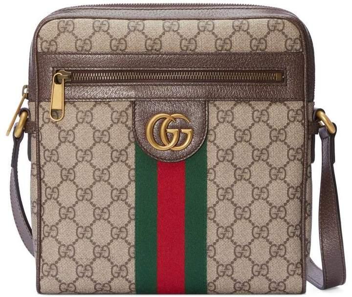 a31bb6891e Ophidia GG small messenger bag