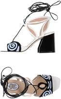 Paula Cademartori Sandals - Item 11340429