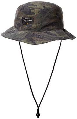 Quiksilver Waterman Men's VICE Breaker HAT
