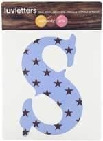 Wall Candy Arts WallCandy Arts Luv Letters Stars, S by WallCandy Arts