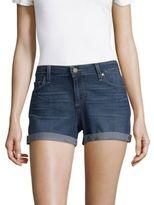Paige Jimmy Denim Shorts