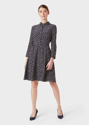 Hobbs Petite Emberly Dress