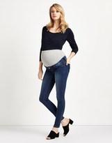 Mama Licious Mamalicious Skinny Maternity Jeans