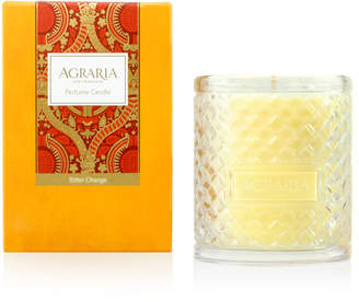 Agraria Bitter Orange Woven Crystal Perfume Candle, 7 oz.