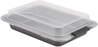 "Anolon Advanced Nonstick Bakeware 9"" x 13"" Covered Cake Pan"