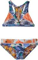 Maaji Girls' Desert Heat Bikini Set (216) - 8160878
