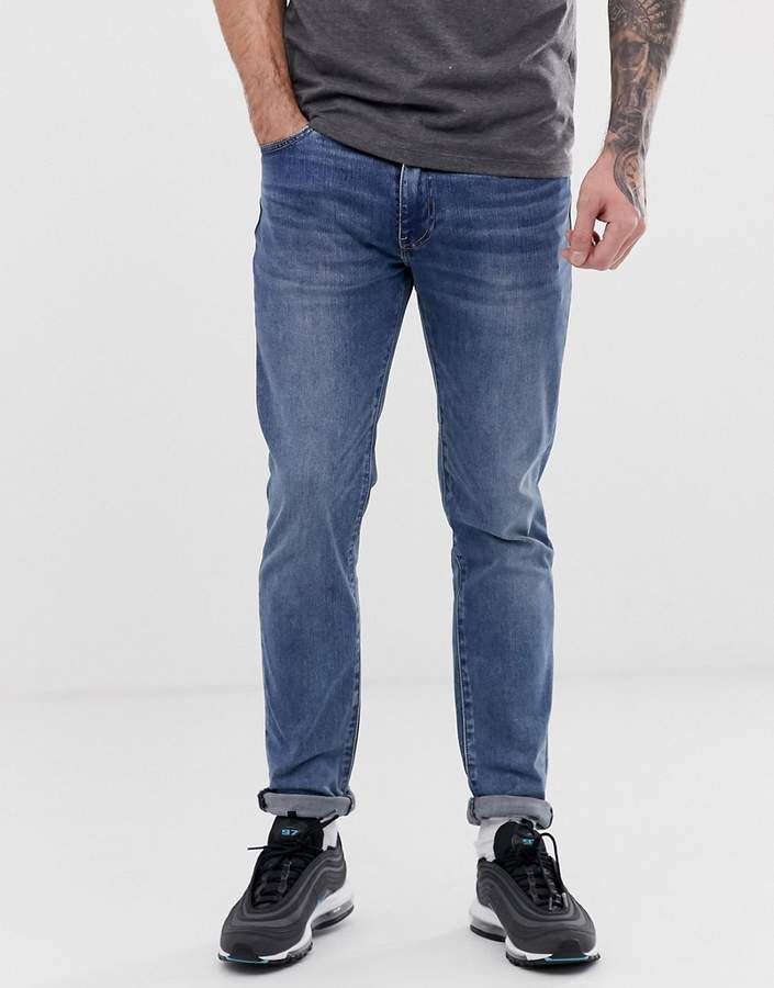 fb64085f910 Mens Light Blue Levi Jeans - ShopStyle UK