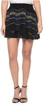 Juicy Couture Royal Windsor Mini Skirt