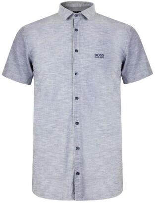 HUGO BOSS Catitude Short Sleeved Shirt