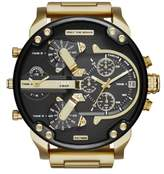 Diesel R) 'Mr. Daddy 2.0' Chronograph Watch, 57mm