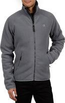 Champion Sherpa-Bonded Microfleece Jacket