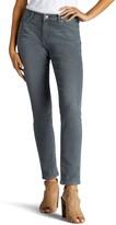 Lee Women's Rebound Slim Fit Skinny Jeans