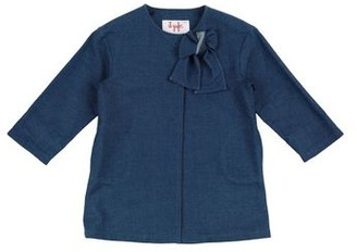 Il Gufo Denim outerwear