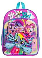 My Little Pony Molded Character 16'' Kids' Backpack