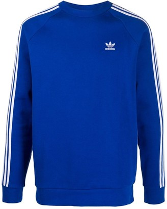 adidas 3-Stripes Fleece sweatshirt