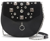 Louise et Cie Jael – Jeweled Crossbody Bag1