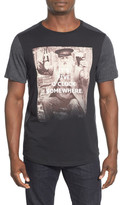 Howe Guinness Time Graphic Tee