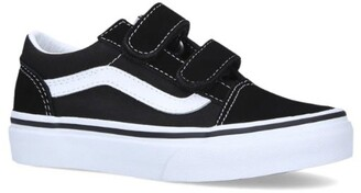 Vans Velcro Old Skool Sneakers
