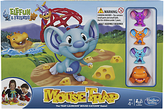 Hasbro Elefun & Friends Mousetrap Game