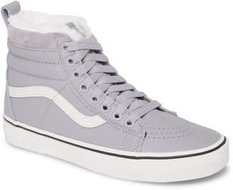 Vans Sk8-Hi MTE Weather Resistant High Top Sneaker