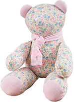 Ralph Lauren Floral Plush Bear