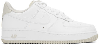 Nike White Air Force 1 07 2 Sneakers