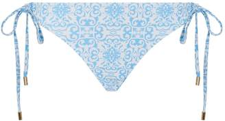 Melissa Odabash Zambia Side-Tie Bikini Bottoms