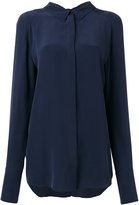Cédric Charlier concealed fastening shirt