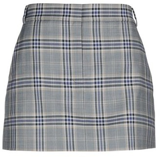 Tibi Mini skirt