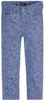 Levi's Toddler Girl Marisa Print Jeggings