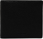 Bally City Pebbled Leather 8cc Billfold