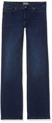 Junarose NOS Women's Jrten Nola Db Jeans-K Noos Straight,39W / 48L