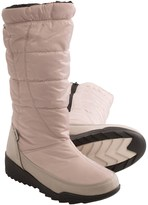 Kamik Nice Snow Boots - Waterproof, Insulated (For Women)