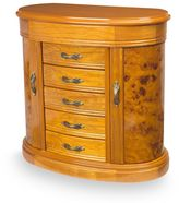 Mele Oak Jewelry Box