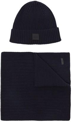 BOSS Knitwear Two Piece Set