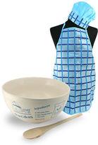 NEW Custard Pie Kids in the Kitchen Pancake Pack Blue