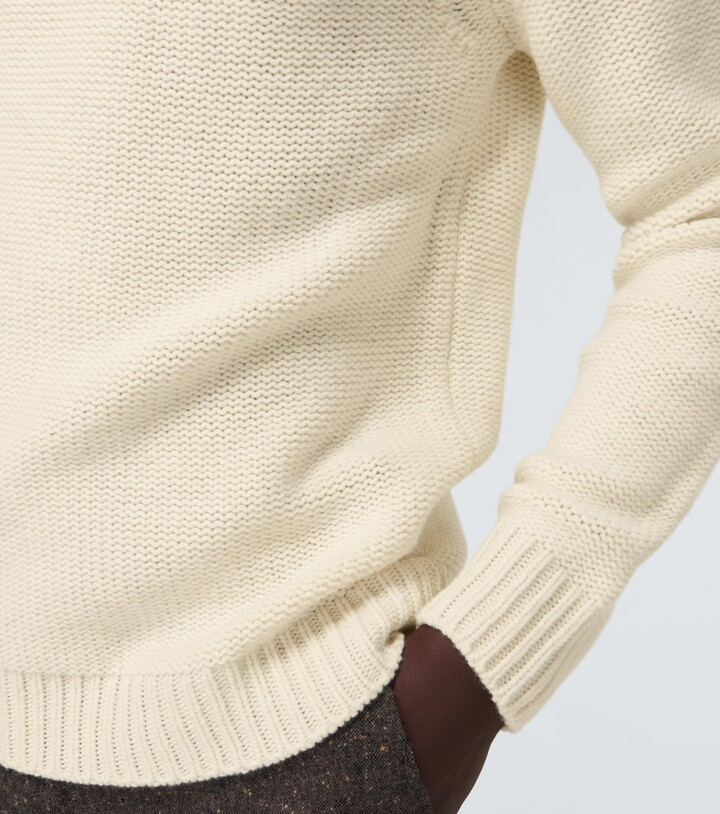 Thumbnail for your product : The Gigi Jeffry turtleneck sweater
