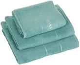 HUGO BOSS Plain Turquoise Towel