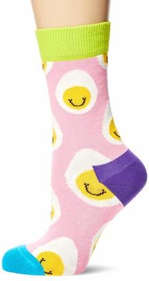Happy Socks Smile Eggs Sock Socks Women's
