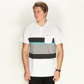 City Beach Rip Curl Rapture Stripe Polo Shirt