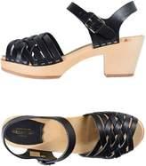 Swedish Hasbeens Sandals - Item 11233987