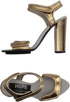 Golden Goose Deluxe Brand Sandals