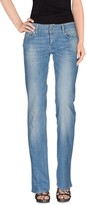 Dondup Denim pants - Item 42542057