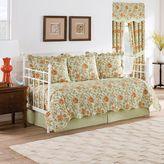 Waverly 5-piece Felicite Daybed Quilt Set
